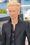 Tilda Swinton royalty free stock images