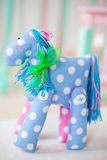 Tilde toy Royalty Free Stock Photos