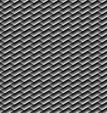 Tile abstract geometric pattern Royalty Free Stock Photo