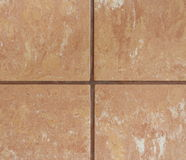 Tile as a background Stock Image