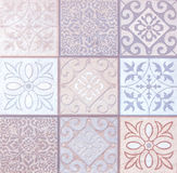 Tile background. Ceramic Floor and Wall Tile background building construction material Royalty Free Stock Photo