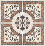 Tile background. Ceramic Floor and Wall Tile background building construction material Royalty Free Stock Photos