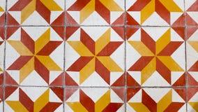 Tile background Stock Image
