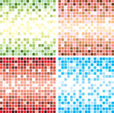 Tile backgrounds Stock Photos