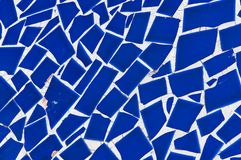 Tile ceramic pattern Royalty Free Stock Photography