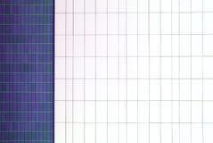 Tile cladding Stock Photography