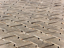 Tile  concrete Royalty Free Stock Photography