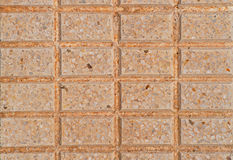 Tile Effect Background For Web Design Royalty Free Stock Image