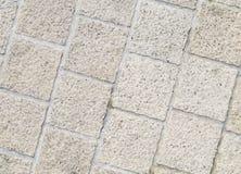 Tile Floor. Ceramic tile floor or wall texture Stock Photos