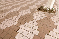 Tile Floor Stock Images