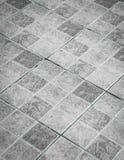 Tile floor cover Stock Photos