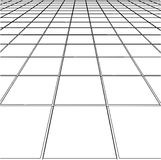 Tile Floor Vector 05 Royalty Free Stock Photography