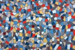 Tile Fragments Royalty Free Stock Photo