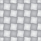 Tile geometric seamless pattern. Vector illustration Stock Photo