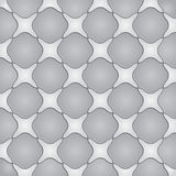 Tile geometric seamless pattern. Vector illustration Royalty Free Stock Images