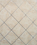 Tile glossy mosaic Earthenware material Stock Images