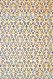 Tile gothic background Royalty Free Stock Photo