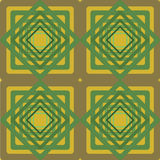 Tile graphic Royalty Free Stock Photo