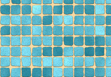 Tile and grout Stock Photo