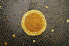 Tile mosaic Stock Photos