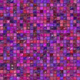 Tile mosaic Stock Photography