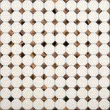 Tile mosaic background Royalty Free Stock Image