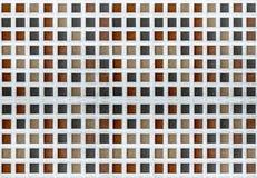 Tile mosaic Stock Image