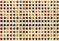Tile mosaic Stock Photos