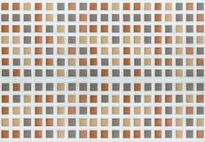 Tile mosaic Royalty Free Stock Photos