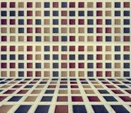 Tile mosaic Stock Photography