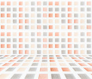 Tile mosaic Royalty Free Stock Photography