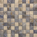 Tile mosaic pattern Stock Images