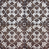 Tile ornamental Royalty Free Stock Photography