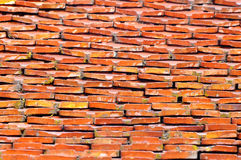 Tile overlap Stock Photos