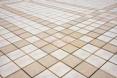 Tile patio Stock Photos