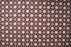 Tile Pattern Stock Photo