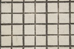 Tile pattern Royalty Free Stock Photo