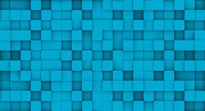 Tile pattern, 3d rendering background Stock Photo