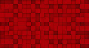 Tile pattern, 3d rendering background Stock Image
