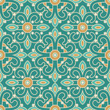 Tile pattern Stock Images