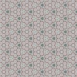 Tile pattern  vintage style Royalty Free Stock Images