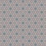 Tile pattern vintage style stock photography