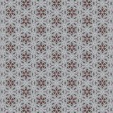 Tile pattern vintage style stock image