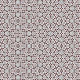 Tile pattern  vintage style Royalty Free Stock Photos
