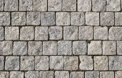 Tile Pavement Stock Image