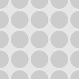 Tile polka dots grey vector pattern Royalty Free Stock Images