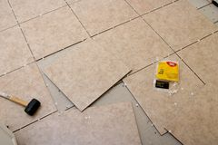 Free Tile Project Stock Photos - 614823