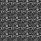 Tile Rectangle Pattern Royalty Free Stock Image