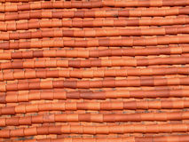 Free Tile Roof Royalty Free Stock Photo - 1233535