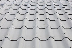 Tile of roof Royalty Free Stock Photos